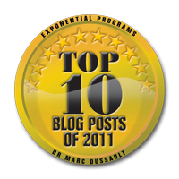Best Blogs, Top Blogs, Top Blog Posts Of The Year, Top 10 List