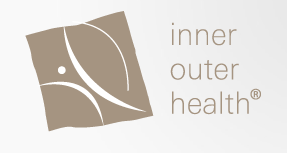 Inner Outer Health Blog Logo